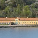 Båtellet på Marstrand