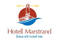 logotyp hotell marstrand