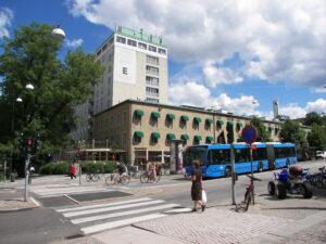 hotell Marstrand